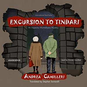 Excursion to Tindari Audiobook