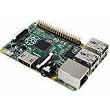 RASPBERRY PI MODEL B+ Raspberry Pi Includes Case