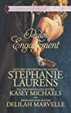Rules of Engagement: The Reasons for MarriageThe Wedding PartyUnlaced (Harlequin The Wedding Collection)