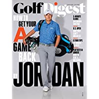 Golf Digest Print Access