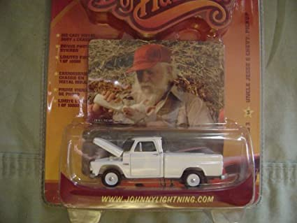 Uncle Jesse Dukes of Hazzard Truck Hazzard r3 Uncle Jesse 39 s