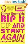 Rip it Up and Start Again: Postpunk 1...