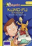 Kung-Fu im Turnschuh