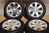 【中古】三菱(ミツビシ) デリカ D5 D-Premium G-Premium 純正 18in タイヤホイール【U0925Z25H-HP】