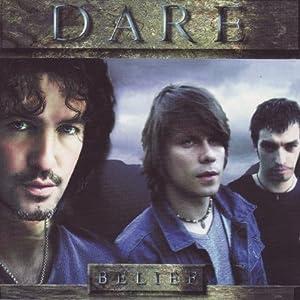 "Cover of ""Belief"""