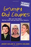 Jenny Eclair Grumpy Old Couples: Men are from Mars. Women have just got back from Tesco¿s