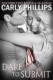 Dare to Submit (Dare to Love Book 4) (English Edition)