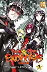 Twin Star Exorcists, Tome 7 : par Sukeno