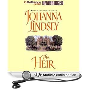 The Heir: Reid Family, Book 1 (Unabridged)