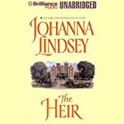 The Heir | Johanna Lindsey