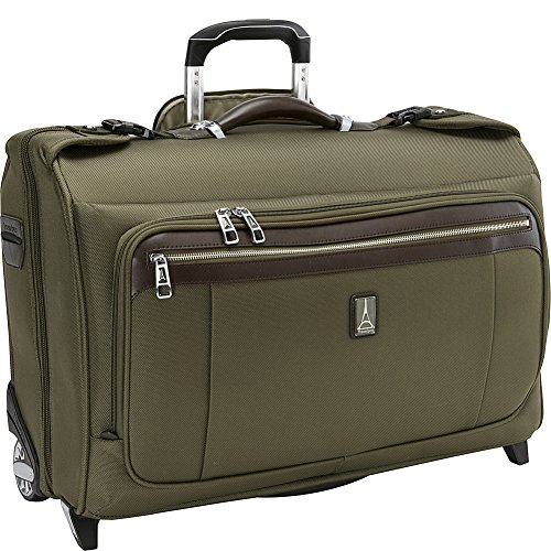 Travelpro Platinum Magna 2 22 Inch Carry-On Rolling