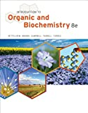 img - for Introduction to Organic and Biochemistry (William H. Brown and Lawrence S. Brown) book / textbook / text book
