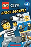 img - for LEGO City: Space Escape Comic Reader book / textbook / text book