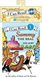 Sammy the Seal Book and CD (I Can Read Book 1)