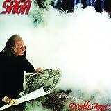 Worlds Apart by SAGA (1994-08-08)