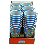 Mickey 16 Oz Lenticular Tumbler in PDQ (1-count)