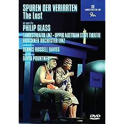 Glass: Spuren der Verirrten - The Lost