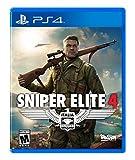 #10: Sniper Elite 4 - PlayStation 4