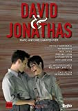 DVD - Marc-Antoine Charpentier: David &amp; Jonathas