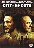 City Of Ghosts [Reino Unido] [DVD]