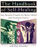 img - for The Handbook of Self-Healing book / textbook / text book