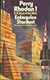 Enterprise Stardust (Perry Rhodan) (0860070085) by Scheer, Karl-Herbert