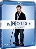 Dr. House - Saison 1 (blu-ray)