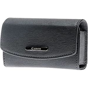Deluxe Leather Case by Canon for Elph 110, Elph 300, A2200, SD1400, SD1300 and more
