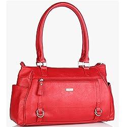 Peperone Women's Handbag (Red)