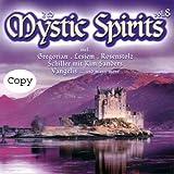 echange, troc Compilation - Mystic Spirits, Vol. 8