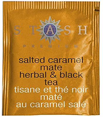 Salted Caramel Mate