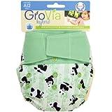 GroVia Cloth Diaper Cover - Pudge - One Size