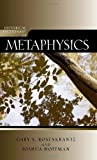 Historical Dictionary of Metaphysics (Historical Dictionaries of Religions, Philosophies, and Movements Series)
