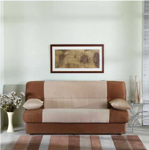 Sectional Sofa Bed With Storage 3359 front