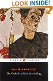 The Notebooks of Malte Laurids Brigge (Penguin Classics)