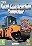Road Construction Simulator (PC CD)