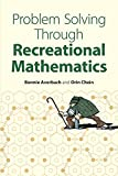 img - for Problem Solving Through Recreational Mathematics (Dover Books on Mathematics) book / textbook / text book