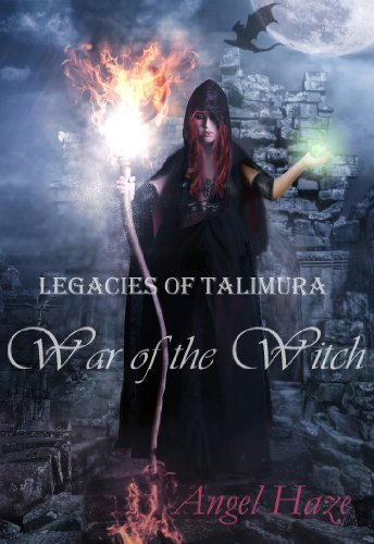 Legacies of Talimura: War of the Witch