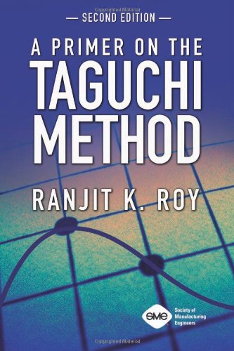 A Primer on the Taguchi Method