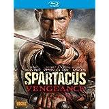 Spartacus: Vengeance: Season 2 [Blu-ray] ~ Liam McIntyre
