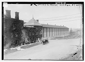 Amazon Com Photo Sing Sing Prison Ossining Westchester
