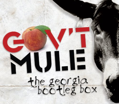 The Georgia Bootleg Box (Direct Gov compare prices)