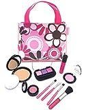 Little Cosmetics Pretend Makeup Essential Set - Light