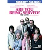 Are You Being Served?: The Movie [DVD]by Mollie Sugden