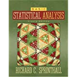 Basic Statistical Analysis (8th Edition) ~ Richard C. Sprinthall