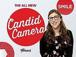 Candid Camera [HD]