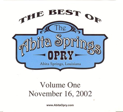 The Best of The Abita Springs Opry