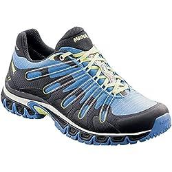 MEINDL XO 8.0 Hiking-Schuhe Damen, Blau/Schwarz
