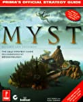 Myst: The Official Strategy Guide (Se...