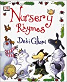 img - for DK Book of Nursery Rhymes book / textbook / text book
